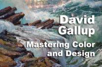 June Artist Spotlight — David Gallup