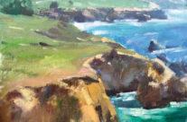 ART EXHIBIT — California Impressions