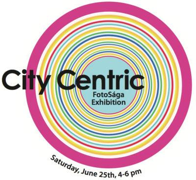 cityCentric