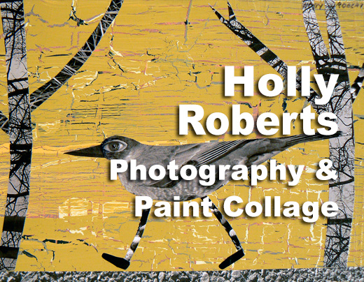 Holly Roberts Workshop