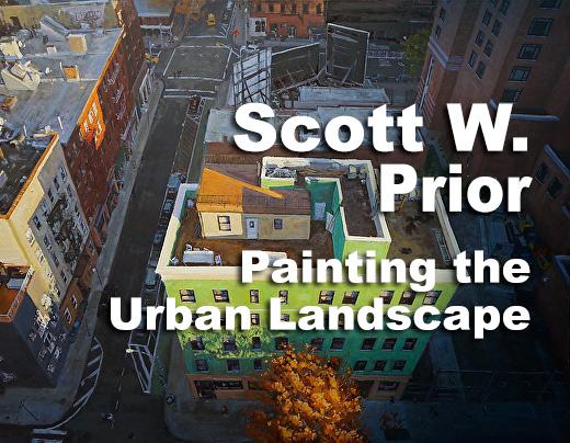 Scott W. Prior